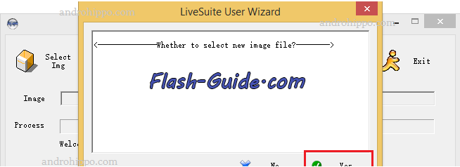 Guide To flash Official Stock ROM On Android device